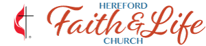 Hereford Faith & Life Church – Monkton, Maryland